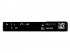 Miru 1 Month Menicon Multifocal (6 lenses)