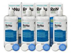 ReNu MultiPlus Solution 4 x 360ml