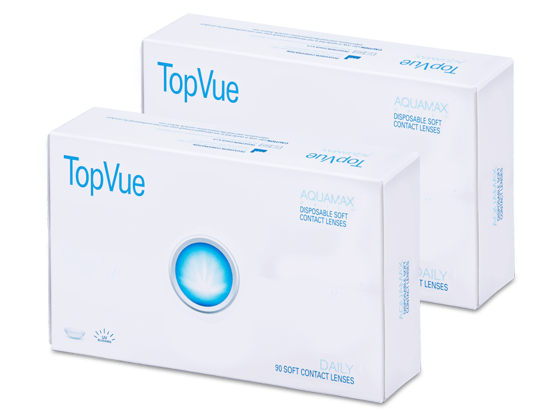 TopVue Daily (180lenses)