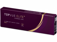 TopVue Elite+ (10 lenses)