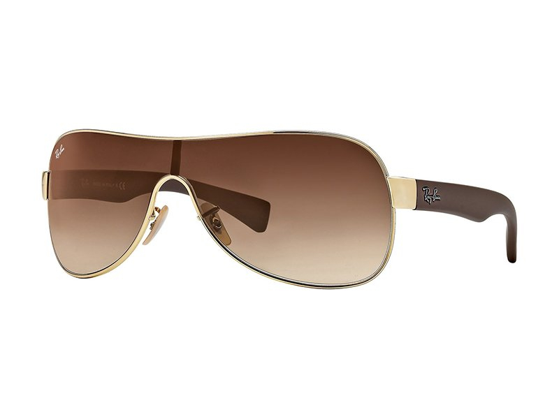Sunglasses Ray-Ban RB3471 - 001/13