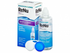 ReNu MPS Sensitive Eyes 120 ml Solution