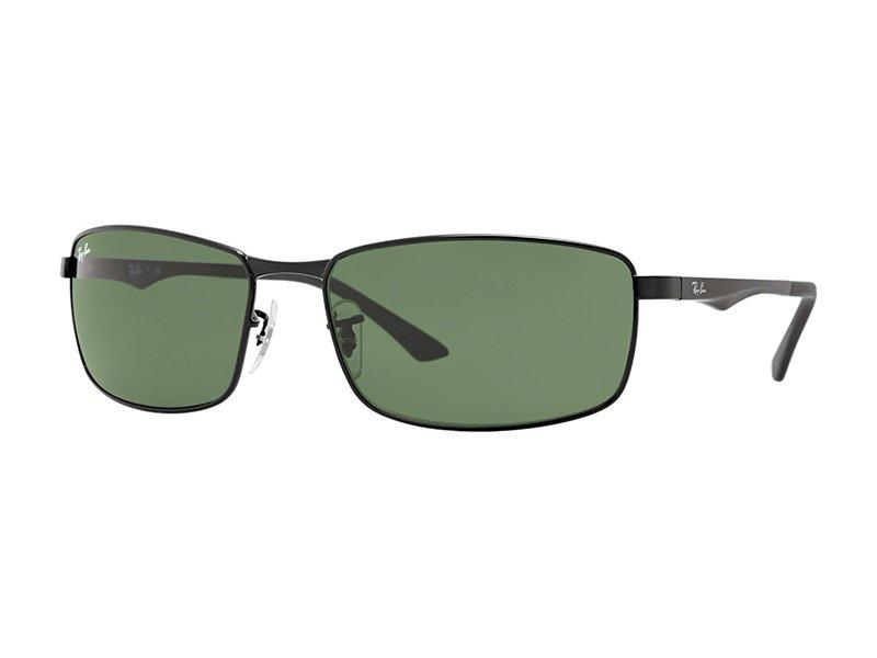 Sunglasses Ray-Ban RB3498 - 002/71