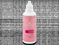 Queen's Saline rinsing solution 100 ml