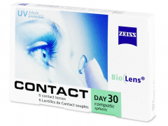 Carl Zeiss Contact Day 30 Compatic (6lenses)