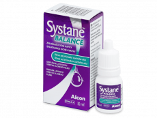 Systane Balance eye drops 10ml