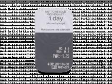 Clariti 1 day (90 lenses)