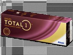 Dailies TOTAL1 (30lenses)