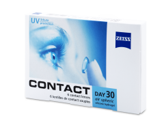 Zeiss Contact Day 30 Air (6 lenses)
