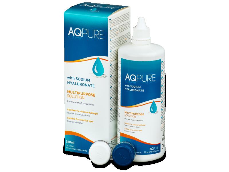 AQ Pure Solution 360ml