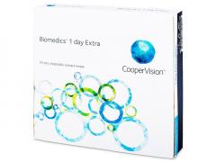 Biomedics 1 Day Extra (90lenses)