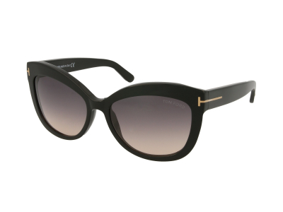Tom Ford Alistair FT524 01B