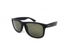 Sunglasses Alensa Sport Black Green