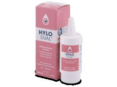 HYLO-DUAL Eye Drops 10 ml