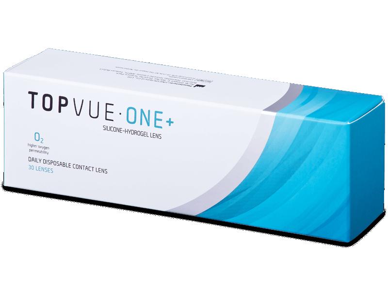 TopVue One+ (30 lenses)