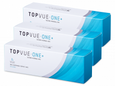 TopVue One+ (90 lenses)