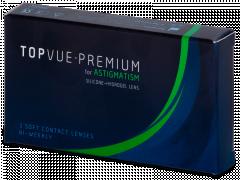 TopVue Premium for Astigmatism (3lenses)