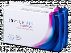 TopVue Air Multifocal (6 lenses)
