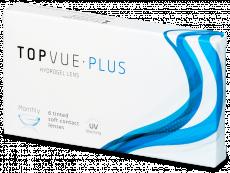 TopVue Monthly Plus (6 lenses)