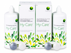 Hy-Care solutions 2x 360 ml