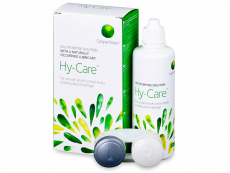 Hy-Care solutions 100 ml