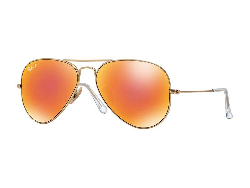 Sunglasses Ray-Ban Original Aviator RB3025 - 112/4D POL