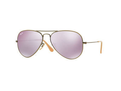 Sunglasses Ray-Ban Original Aviator RB3025 - 167/4K