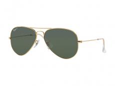 Sunglasses Ray-Ban Original Aviator RB3025 - 001/58 POL