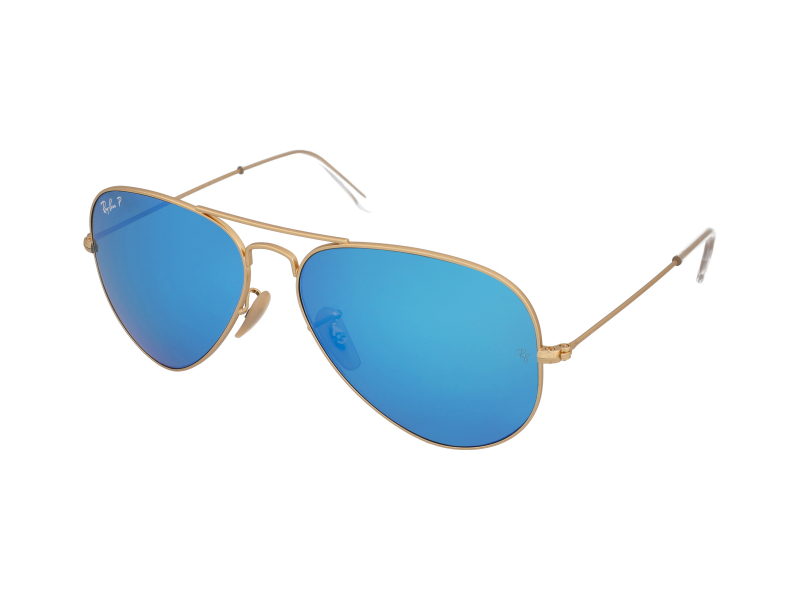 Sunglasses Ray-Ban Original Aviator RB3025 - 112/4L POL