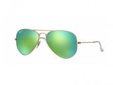 Sunglasses Ray-Ban Original Aviator RB3025 - 112/P9 POL