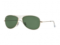Sunglasses Ray-Ban Aviator Cockpit RB3362 - 001