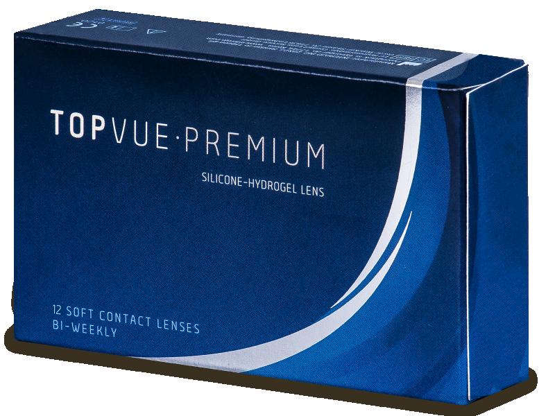 TopVue Premium (12 lenses)