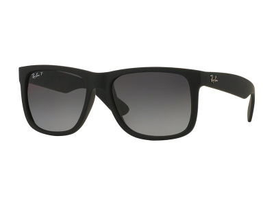 Sunglasses Ray-Ban Justin RB4165 - 622/T3 POL