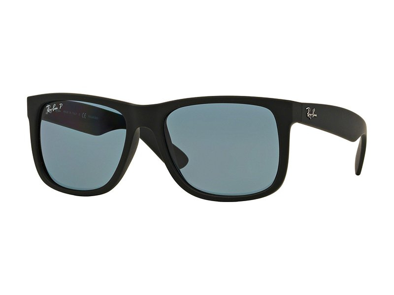 Sunglasses Ray-Ban Justin RB4165 - 622/2V POL