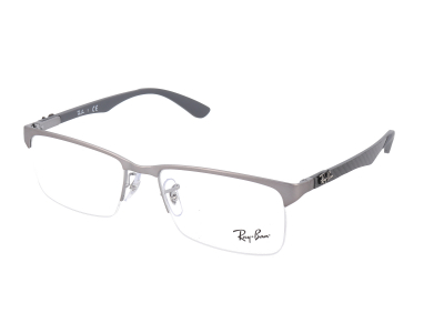 Glasses Ray-Ban RX8411 - 2714