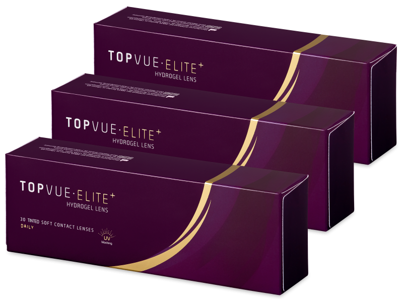 TopVue Elite+ (90 lenses)