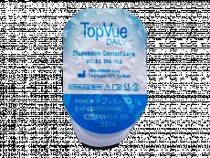 TopVue Daily (90 lenses)