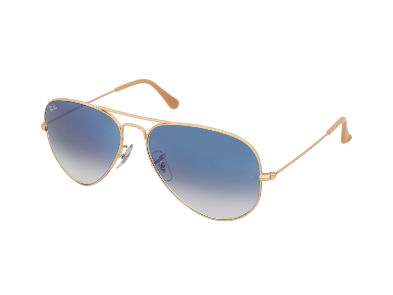 Sunglasses Ray-Ban Original Aviator RB3025 - 001/3F