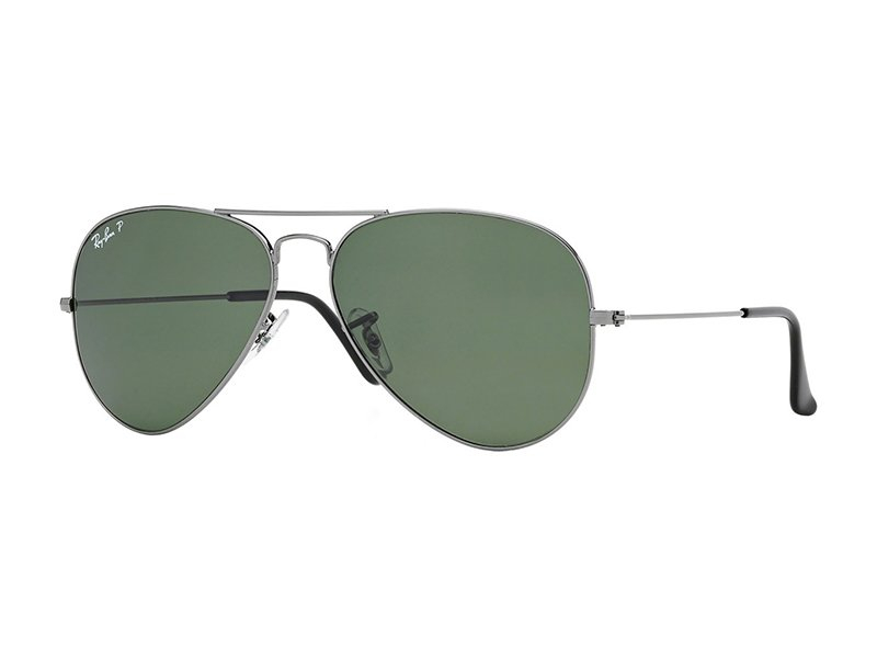 Sunglasses Ray-Ban Original Aviator RB3025 - 004/58 POL