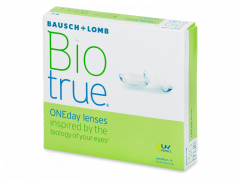 Biotrue ONEday (90lenses)