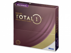 Dailies TOTAL1 Multifocal (90 lenses)