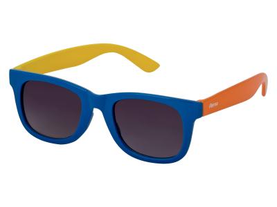 Kids sunglasses Alensa Blue Orange