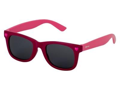 Kids sunglasses Alensa Red Pink