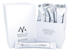 Novelius Medical collagen food supplement 28x 6 g