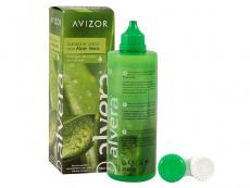 Alvera Solution 350 ml