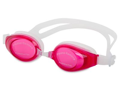 Swimming Goggles Neptun - red