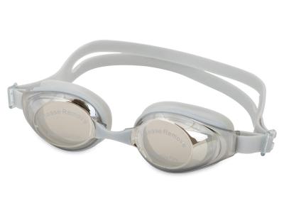Swimming Goggles Neptun - silver