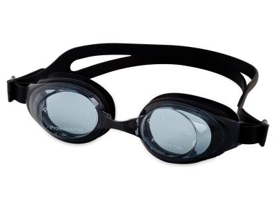 Swimming Goggles Neptun - black