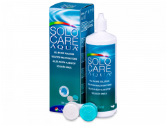 SoloCare Aqua Solution 360ml