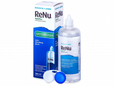 ReNu MultiPlus Solution 360 ml